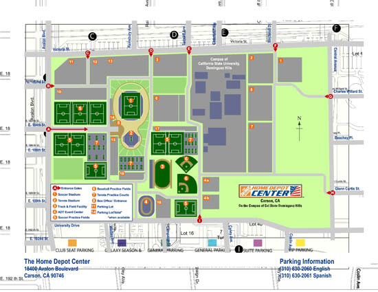 Spalding University Campus Map.Playing Facilities